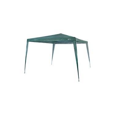 Imagem de Gazebo Tenda Green 3x3m para Acampamento e Lazer - Nautika