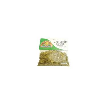 Erva De Chá Verde 20 G