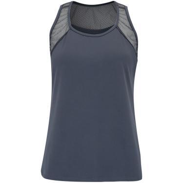 Imagem de Camiseta Regata Feminina Oxer Recorte Mesh Oxer Feminino