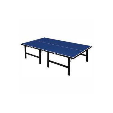 626a7a71c541c Mesa de Tênis de Mesa Ping Pong Klopf 1002 MDP 18MM