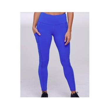 Legging Signature surge - Azul Royal - Authen