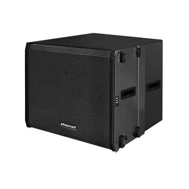 Subwoofer Ativo Line Array 600W OLS 1018 - Oneal