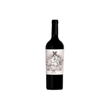 Vinho Argentino Cordero con Piel de Lobo Blend Malbec 750ml