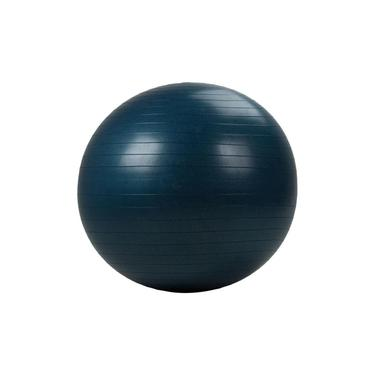 Imagem de Bola Suíça Para Pilates Domyos Cor Azul