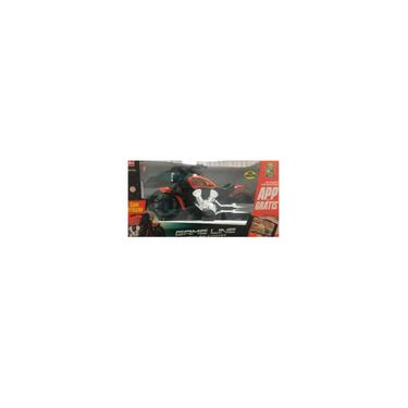 Imagem de Bs toys - Game Line - Moto Big Chopper - Laranja