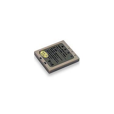 Imagem de Bateria Hi-Capacity para Câmera Digital Finepix V10 - Fuji