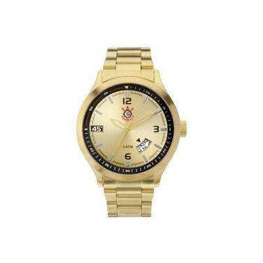 6f5a2506da95e Relógio de Pulso R  298 a R  500 Corinthians   Joalheria   Comparar ...