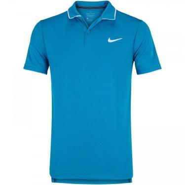 Camisa Polo Nike Team - Masculina Nike Masculino