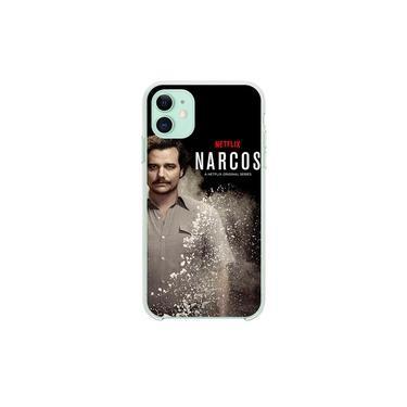Capa para iPhone 12 Mini - Narcos | Pablo Escobar