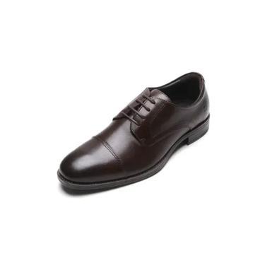 Sapato Metropolitan Apolo