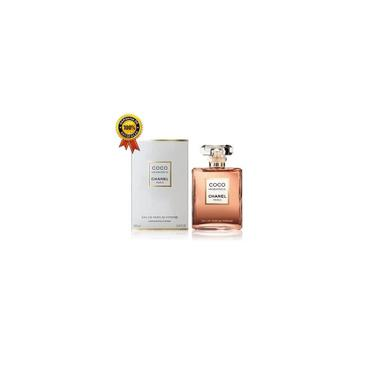 Imagem de Perfume Feminino Coco Mademoisellé Intense Eau de Parfum 100ml
