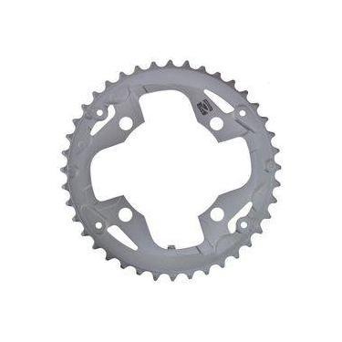 Coroa Shimano Alivio 40 Dentes Fc-M4000 Para Bike