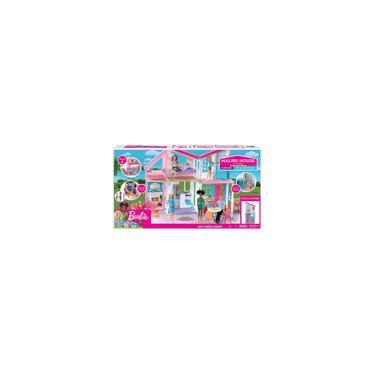 Imagem de Barbie casa malibu FXG57 mattel