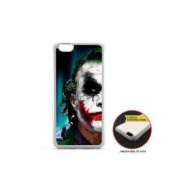 Capa Para Iphone 6 Plus E 6s Plus De Tpu - Batman | Joker