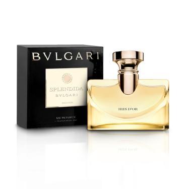 2b6f4d21db7 Perfume Bvlgari Splendida Iris D or Feminino Edp 100ml Bvlgari