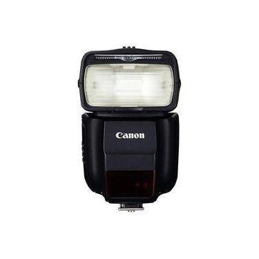 Flash Canon Speedlite 430ex Iii Preto