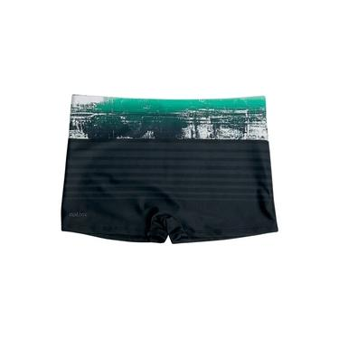 Sunga Boxer Colcci Listrada Preta - CL3.46