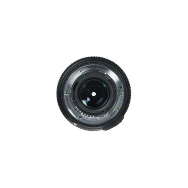 Imagem de Lente para Câmera Fotográfica Nikon Af-s Nikkor 50mm F/1.8g