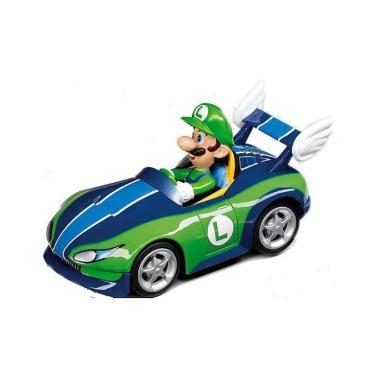 Mario Kart 7 - Luigi