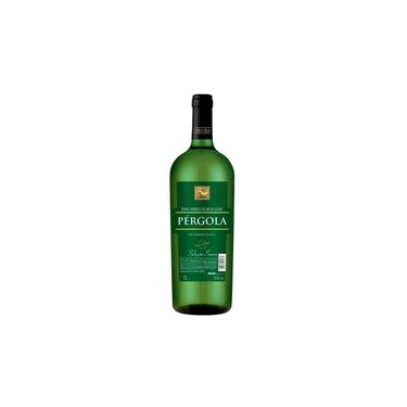 Vinho Pérgola Branco Suave 1X1000Ml