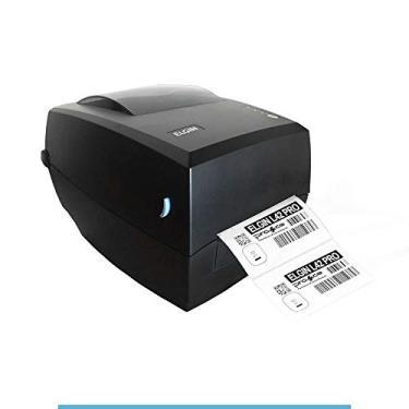Impressora de etiquetas Elgin L42 PRO Transferência Térmica