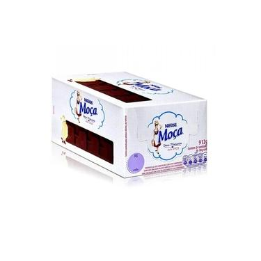 Chocolate Moça Leite Condensado 38g C/ 24 Unidades - Nestlé