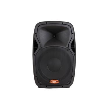 Caixa Acústica Passiva Donner Edge 12 Pol 250W RMS 8 Ohms