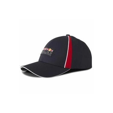 Boné Puma Red Bull Racing RBR LS BB Cap Formula 1