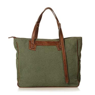 Bolsa Blue Bags Tote Reciclada Bordado Terra