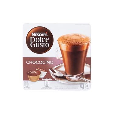 Nescafé em Cápsulas Dolce Gusto Chococino 270g