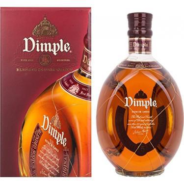 Whisky Escocês Dimple 15 anos 1000ml