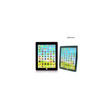 Imagem de Crianças Tablet Educativo Ensinar Aprendizagem Brinquedos Presente Para Meninas Meninos Bebê Chinês Inglês Aprendizagem Máquina Aleatória Rosa/Azul