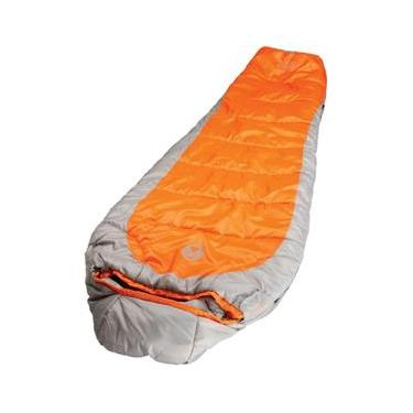 Saco de Dormir para Temperatura até -3,8 Silverton - Coleman