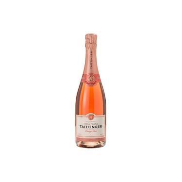 Champagne Taittinger Prestige Rose Brut 1,5l