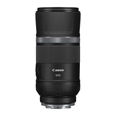 Imagem de Lente Objetiva RF 600mm F11 IS STM Canon