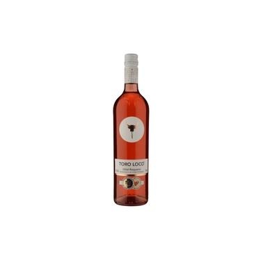 Vinho Toro Loco D.O.P. Utiel Requena 750Ml Rose