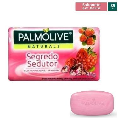 Kit 12 Sabonetes Palmolive Naturals Segredo Sedutor 85G