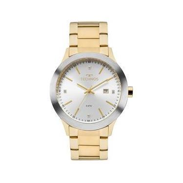 82de3fcb8bd Relógio de Pulso Feminino Technos Extra -