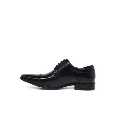 Sapato Democrata Bellagio Couro Cadarço