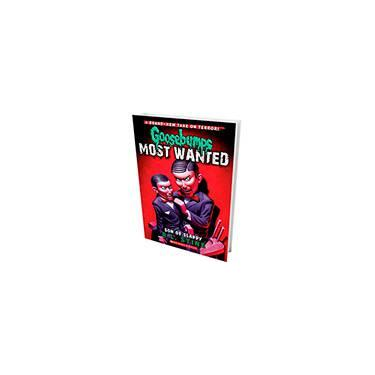 Goosebumps: Most Wanted 2 - Son Of Slappy - R.L. Stine - 9780545417990