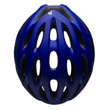587307b23 Capacete Bell Tempo Feminino Azul Cobalto Fosco (50-57Cm)