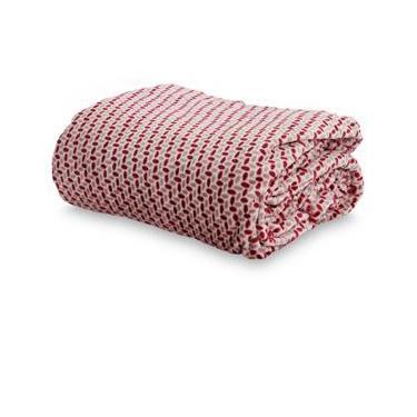 Imagem de Cobertor Casal Flannel Loft Estampado Cápsulas - Camesa