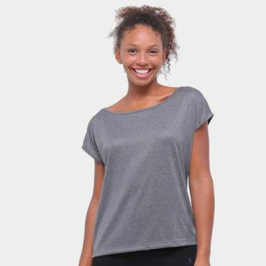 Camiseta Gonew Plus Movement Feminina