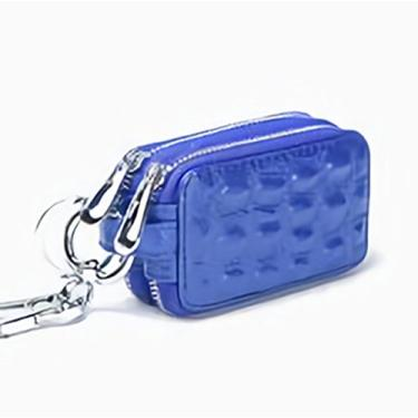 Carteira inteligente para chaveiro carro SOURIRE SUMMIT (azul marinho)