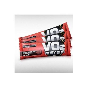Vo2 Whey Bar (barra De 30g) - Integralmedica