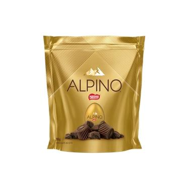 Mini Ovos Alpino Choc 90g Nestle