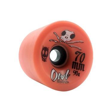 Roda De Longboard Owl Sports Ripper 70mm