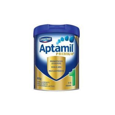 Fórmula Infantil para Lactentes Aptamil Premium 1 800 g