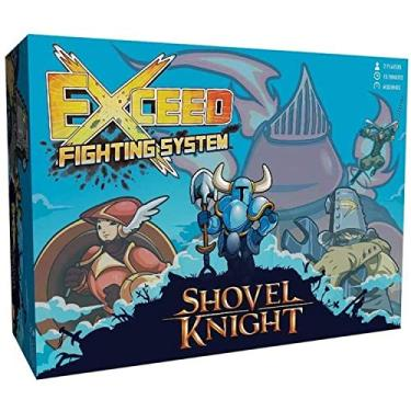 Exceed - Shovel Knight - Hope Box