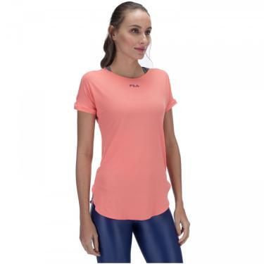 Camiseta Fila Bio - Feminina Fila Feminino